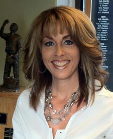 Joanie Clary