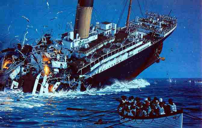 Titanic-web